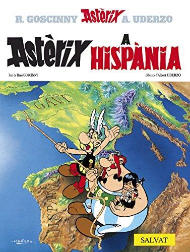 9788434567696: Asterix a Hispania / Asterix in Spain (Catalan Edition)
