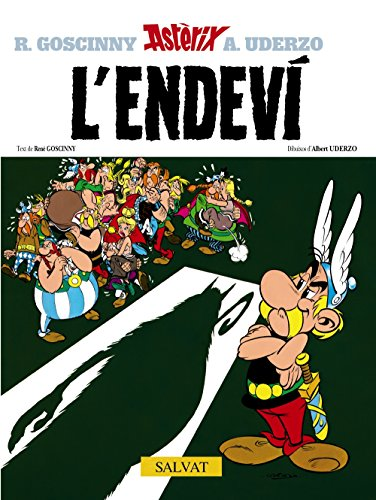 9788434567740: L'endevi / the Soothsayer (Asterix) (Catalan Edition)
