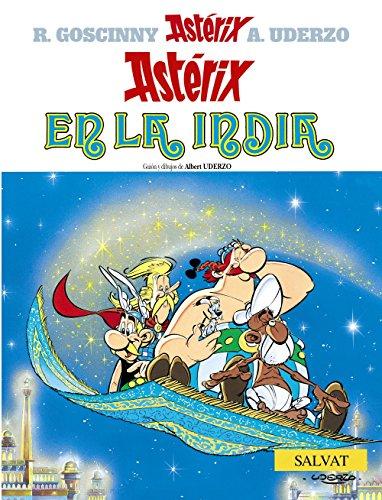 9788434567849: Asterix en la India (Spanish Edition)