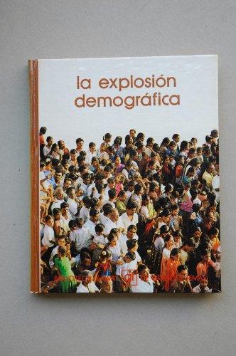 La explosion demogra: Ferrer Regales, Manuel