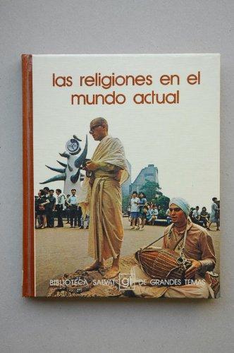 Las religiones en el mundo actual: Viver Ballart, Rafael