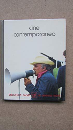 9788434573963: Cine contemporáneo (Biblioteca Salvat de grandes temas ; 38) (Spanish Edition)