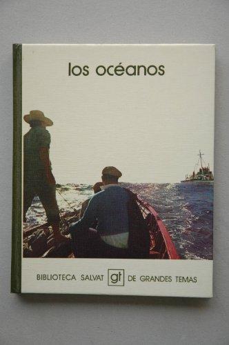 9788434573970: Los Oceanos