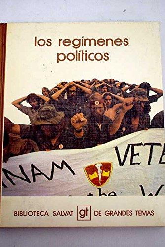 Los Regimenes Politicos: Otto, J. de