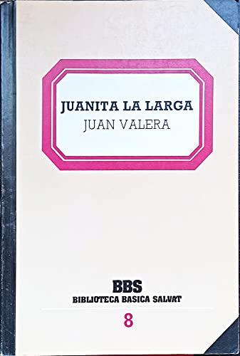 9788434580114: Juanita la larga