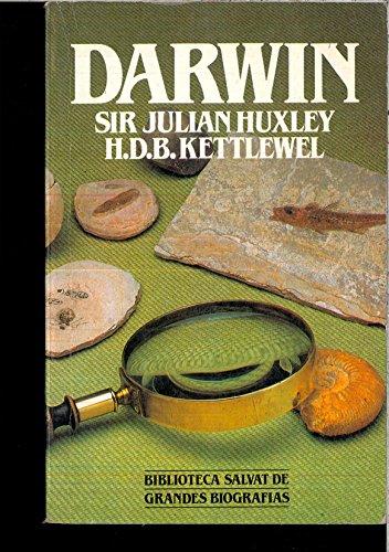 Darwin: Julian - Kettlewel, H.D.B. Huxley