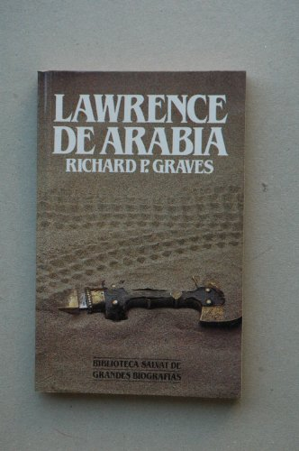 9788434581517: Lawrence De Arabia