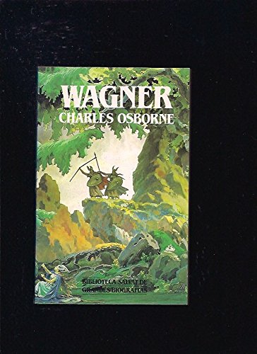 9788434581968: WAGNER