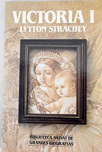 9788434582187: Victoria I (in Spanish) - AbeBooks - Lytton