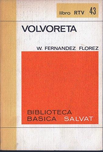 9788434583511: Volvoreta