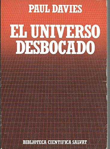 EL UNIVERSO DESBOCADO. Del Big Band a: PAUL DAVIES