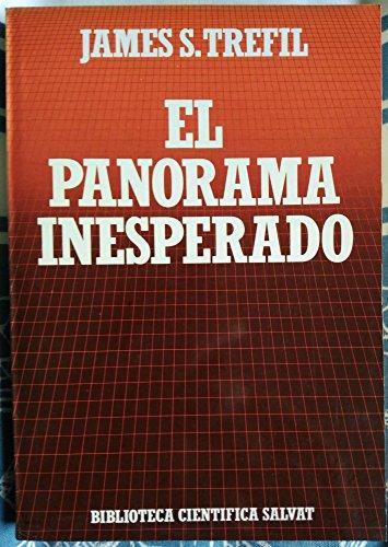 9788434583771: El Panorama Inesperado
