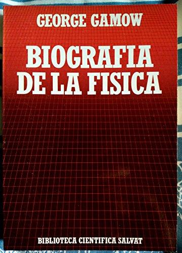 9788434583801: Biografia de La Fisica