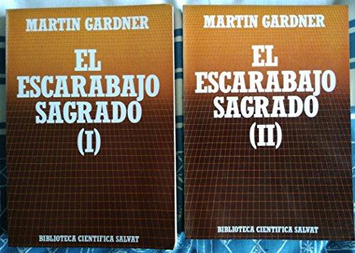 9788434584112: EL ESCARABAJO SAGRADO Y OTROS GRANDES ENSAYOS SOBRE LA CIENCIA (2 TOMOS).