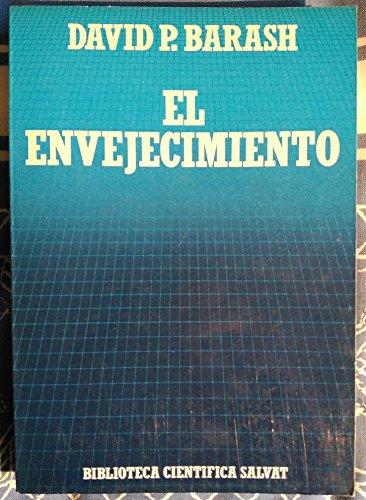 9788434584327: EL ENVEJECIMIENTO.