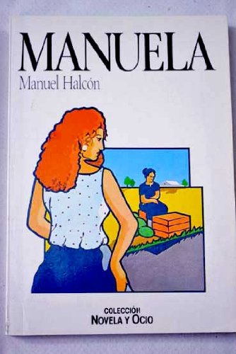 9788434584679: Manuela (Colección Novela Y Ocio, 67)