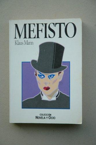 9788434584693: Mefisto
