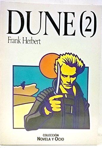 9788434584846: Dune. (Tomo 2)