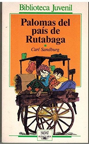 9788434586178: Palomas del país de Rutabaga