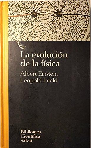 9788434588868: La evolucion de la fisica