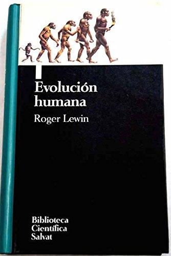 9788434589032: Evolución humana