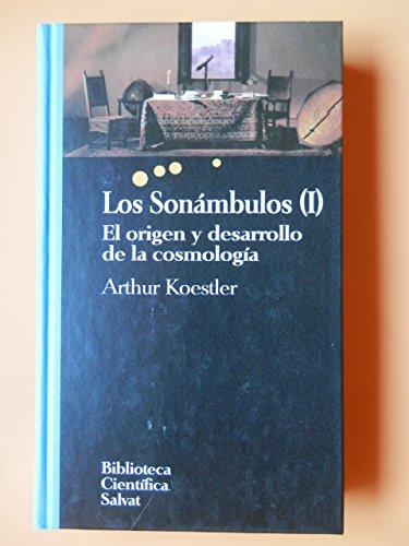 9788434589490: Los sonambulos I