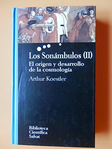 9788434589506: Los sonambulos II