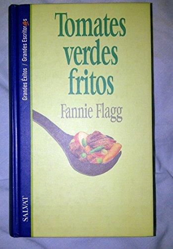 9788434589827: Tomates Verdes Fritos