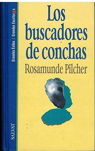 9788434589834: Buscadores De Conchas