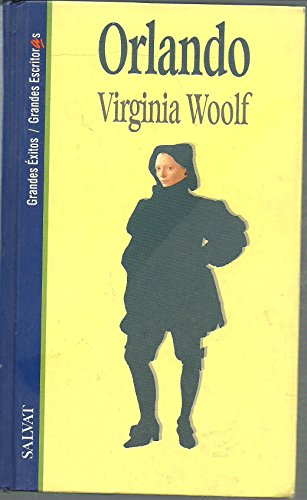 9788434589889: ORLANDO [Tapa dura] by WOOLF, Virginia