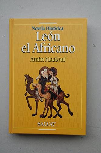 9788434590441: León el africano