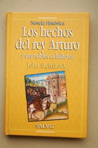 9788434590458: Los hechos del rey Arturo