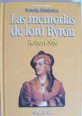 9788434590588: Las Memorias De Lord Byron