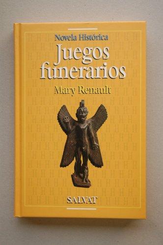 9788434590724: Juegos funerarios