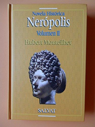 9788434590908: Neropolis II