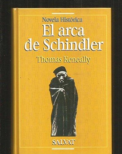 9788434590977: Arca de shindler
