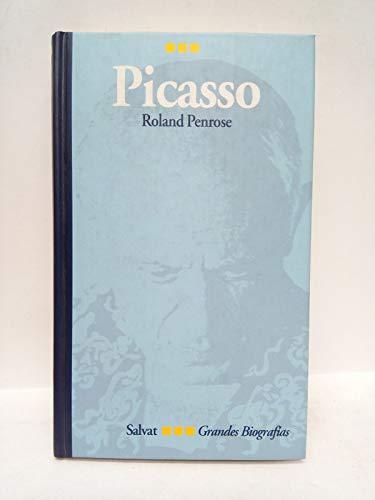 PICASSO.: ROLAND PENROSE