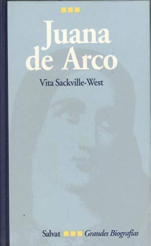 9788434591318: Juana De Arco
