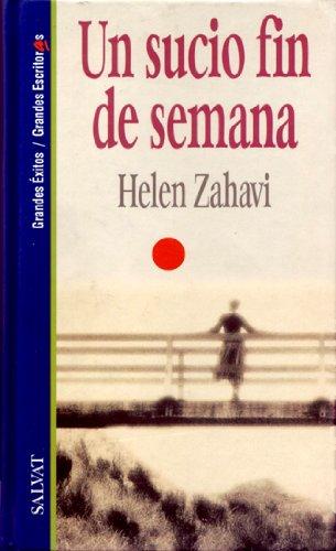 9788434592544: SUCIO FIN DE SEMANA - UN