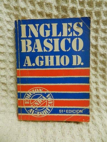 Ingles Basico: Ghio, Augusto