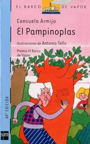 9788434808287: El Pampinoplas (Barco de Vapor Azul)