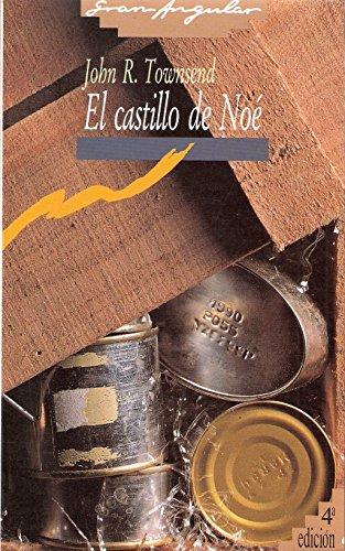 9788434808355: Castillo de noe, el (Gran Angular)