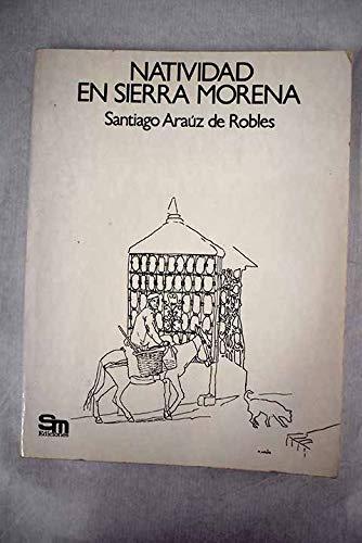 9788434809819: Natividad en Sierra Morena