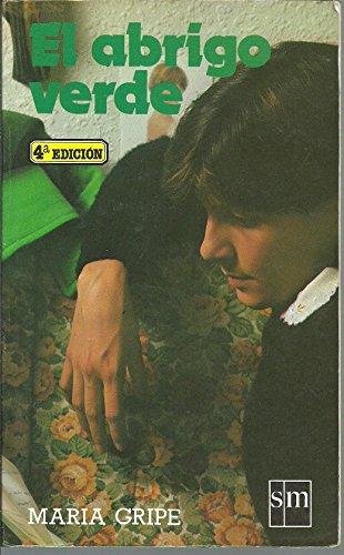 9788434810006: El Abrigo Verde