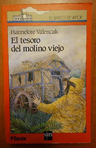9788434810051: Tesoro del Molino Viejo, El (Spanish Edition)