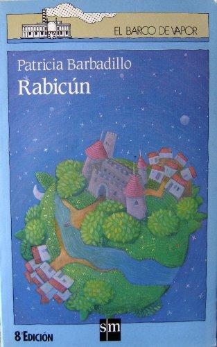 9788434810105: Rabicun