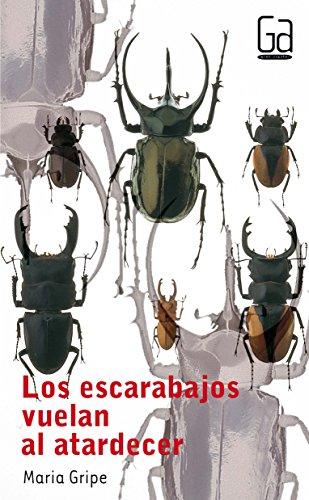 9788434811638: 31: Los escarabajos vuelan al atardecer (Gran angular)