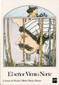 9788434812253: El Senor Viento Norte (Spanish Edition)