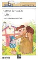 9788434812628: Kiwi (Barco de Vapor Blanca)