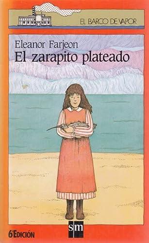 El Zarapito Plateado (in Spanish): n/a